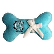 Sniffany & Co. Bone  Dog Toy