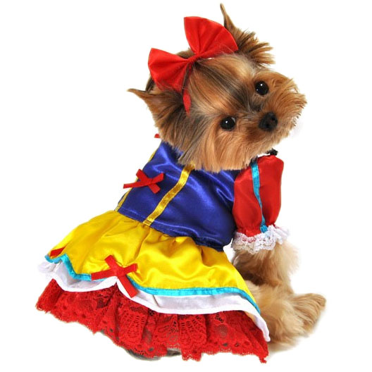 Christmas Costumes For Large Dogs