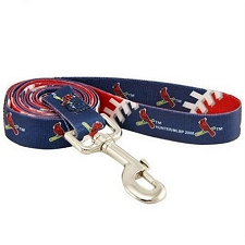 St. Louis Cardinals Dog Leash