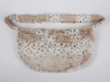 Cuddle Dog Carrier by Susan Lanci- Soft Snow Leopard