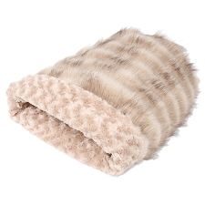 Cuddle Cup Dog Bed - Flapper