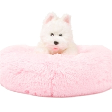 Susan Lanci Shag Dogs Beds- 9 Colors