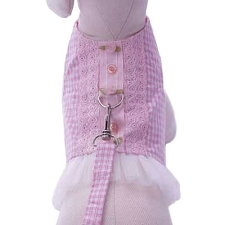 Tabitha Tutu Dog Harness