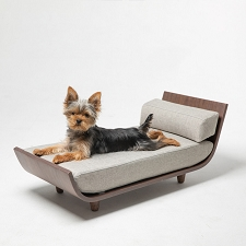Copenhagen Platform Pet Bed