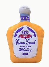 Crown Growl Whisky