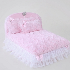 Enchanted Nights Dog Bed- Baby Doll