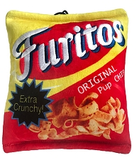 Furitos Chips Toy