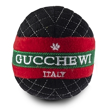 Gucchewi Ball Dog Toy