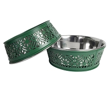 Marrakesh Dog Bowl Set