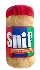 Snif Peanutbutter Toy