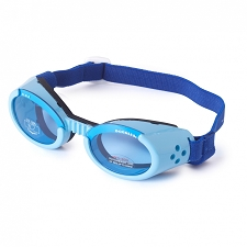 Blue Doggles ILS Dog Sunglasses