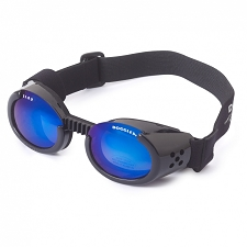 Black Doggles ILS Dog Sunglasses