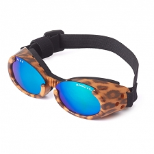 Doggles ILS Dog Sunglasses- Leopard