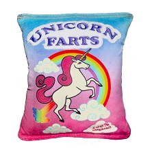 Magical Unicorn Farts Toy