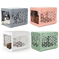 Pawd Crate by KindTail