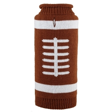 Touchdown Roll Neck Sweater