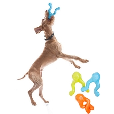 Hurley Twiz Indestructable Dog Chew Toy