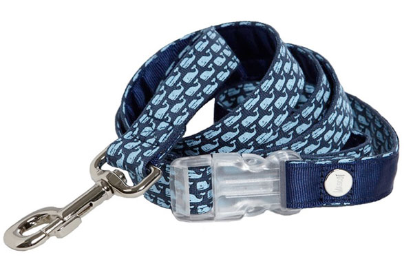 Mini Whale Dog Leash