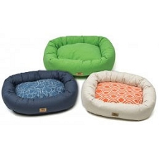 Build-a-Bumper Customized Orthopedic Dog Bed