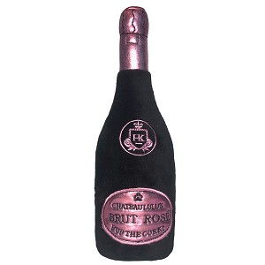 Brut Rose Champagne Toy