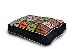 Julius TV Dog Bed by Paul Frank