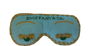 Sniffany & Co Eye Mask Toy