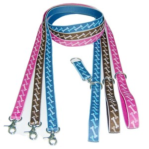 Beaune Eco-Friendly Dog Leash- Three Colors