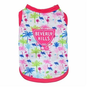 Beverly Hills Dog Shirt