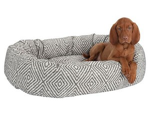 Bowsers Donut Dog Beds- 84 Colors