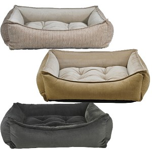 Bowsers Scoop Dog Bed- 36 Colors