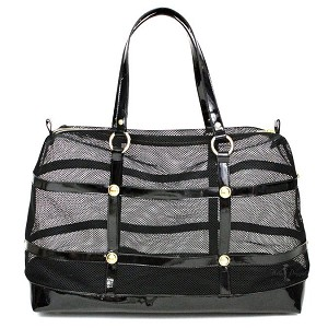 Breezy Mesh Dog Carrier