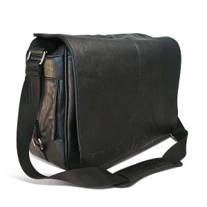 Cambridge Incognito TakeMeAlong Dog Carrier - Black