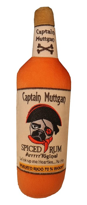 Captain Muttgan