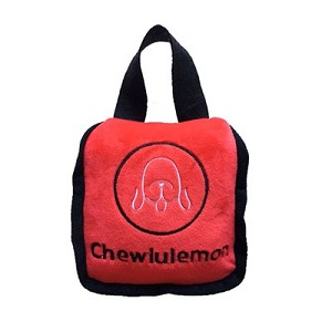 Chewlulemon Bag Toy