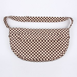 Cuddle Dog Carrier- Damier Windsor Check