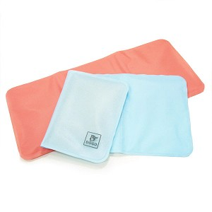 Summertime Dog Carrier Cooling Pad