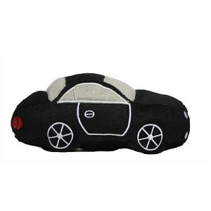Furcedes Car Dog Toy