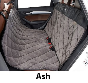 Cross Country Luxury Hammock-Style Seat Covers- 4 Colors
