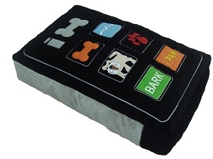 iBone Dog Bed