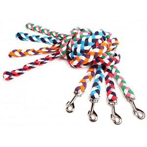 Sailors Knot Bold Multi Dog Leash