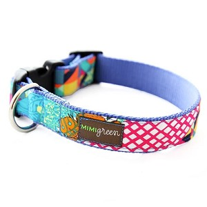 Delilah Dog Collar by Mimi Green