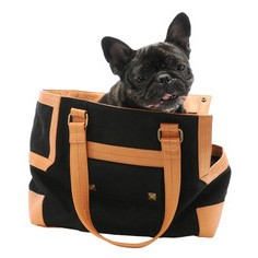 New England Dog Carrier Tote by Kwigy Bo