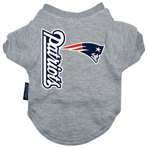 New England Patriots Dog Shirt