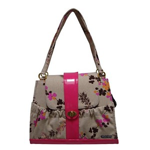 Blossom Dog Carrier Purse