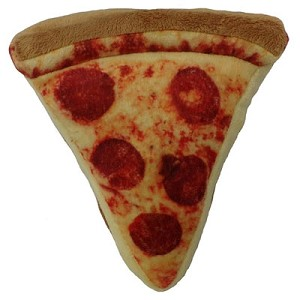 Pepperoni Pizza Toy