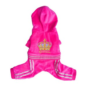 Princess Doggy Tracksuit