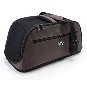Sleepypod Air Dog Carrier - Dark Chocolate