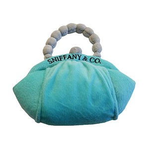 Sniffany & Co Purse Toy