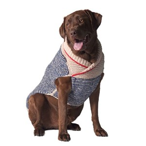Spencer Dog Sweater by Chilly Dog