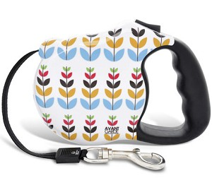 Sprout Retractable Dog Leash